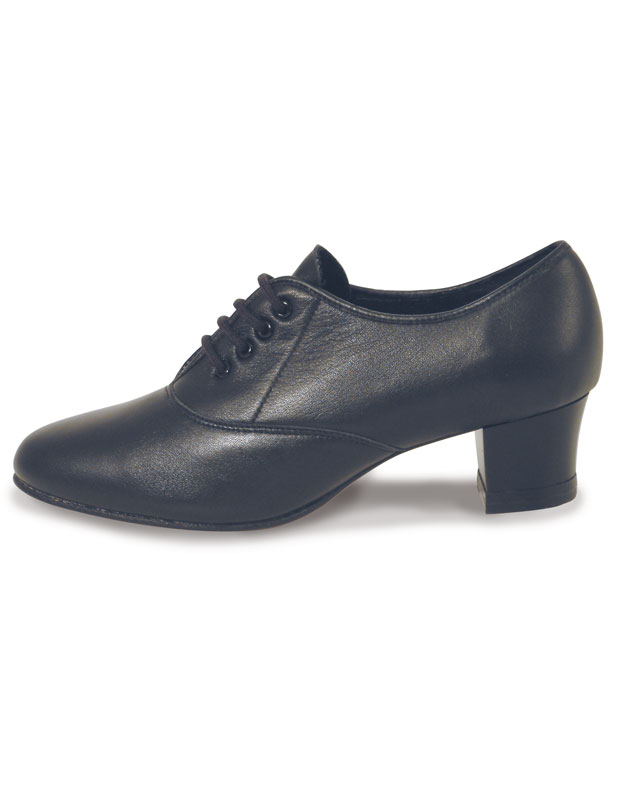 LADIES R/V Classic OXFORD TAP SHOES