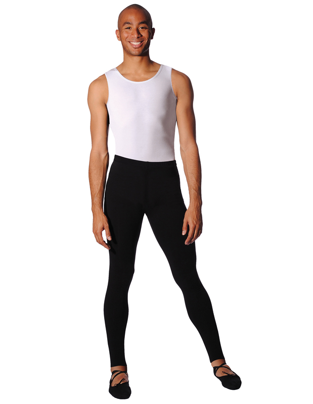 a9d62da10b87 BOYS/MENS OWN BRAND COTTON DANCE TIGHTS - Express Dance